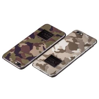 【more.】IPHONE6S 數碼迷彩手機保護殼(迷彩殼 背蓋)