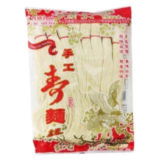 【耆盛】手工麵線600g(麵線)