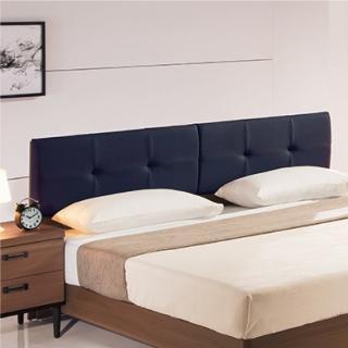 【AS】薩諾納斯6尺雙人加大床頭片(不含床底箱)