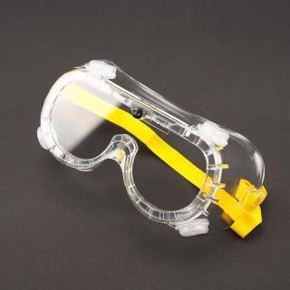 【防護用具】強化型防霧化學護目鏡(5642)