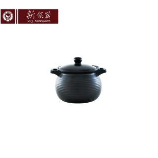 【新食器】MIT認證陶瓷滷味鍋1.6L