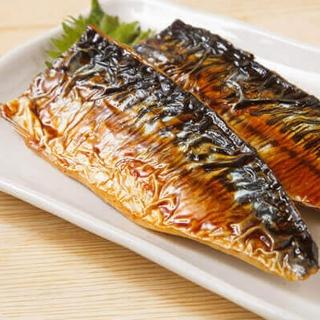 【好神】台灣鮮凍鯖魚一夜干20片組(170g/片)