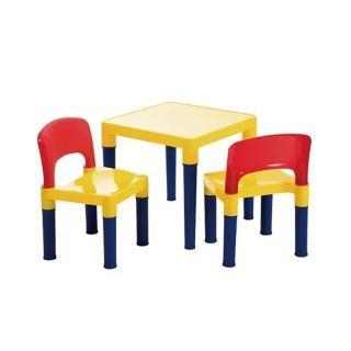【孩子國】寶貝兒童桌椅組