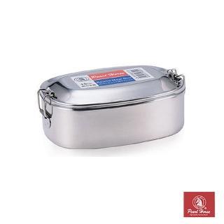 【寶馬】不鏽鋼便當盒(JA-S096-016-A)