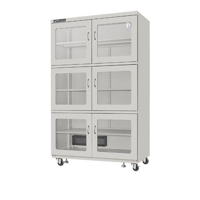 【防潮家】1360公升電子防潮箱(D-1336C生活系列)