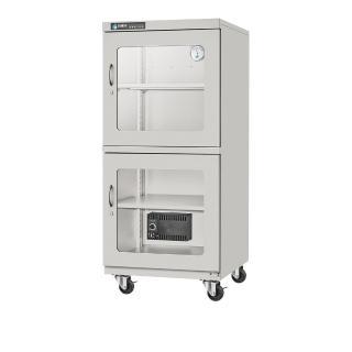【防潮家】450公升電子防潮箱(D-450C生活系列)