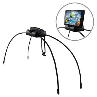 【T-S1】手機/平板 蜘蛛腳多角度活動 懶人支撐架