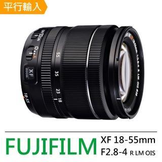 【FUJIFILM】XF 18-55mm F2.8-4 R 變焦鏡頭(平輸)