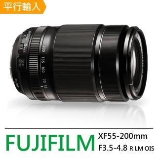 【FUJIFILM】XF 55-200mm F3.5-4.8 R 望遠變焦鏡頭(平輸)