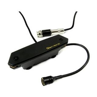 【SKYSONIC】SSSP-T902 木吉他音孔拾音器雙系統