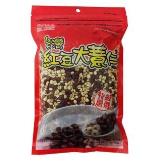 【耆盛】紅豆大薏仁500g(南北貨豆類)