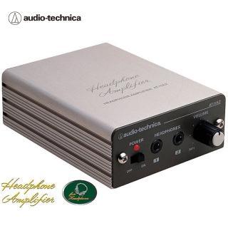 【鐵三角】AT-HA2 迷你耳機擴大機(快速到貨)