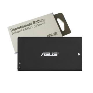 【ASUS】ZenFone 4 A400CG 原廠電池(台灣代理商-盒裝)