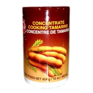 【蘋果市集】泰國酸子醬/羅望子醬(454g/瓶)