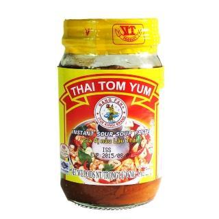 【蘋果市集】泰國仙女牌泰式酸辣湯醬-葷(227g/瓶)