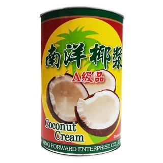 【蘋果市集】泰國A級南洋椰漿(400ml/罐)