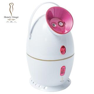 【水美人】奈米離子冷熱霧化蒸臉器蒸口鼻器(MJ-T066)