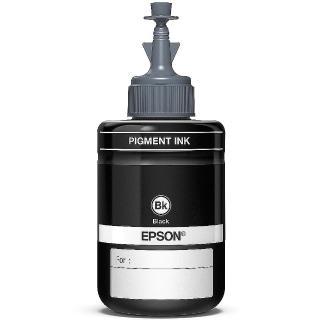 【EPSON】T774 M105/M200 原廠黑色墨水(T774100)