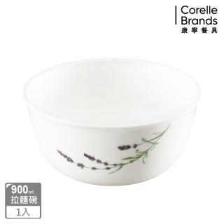 【美國康寧 CORELLE】薰衣草園900ml拉麵碗(428)