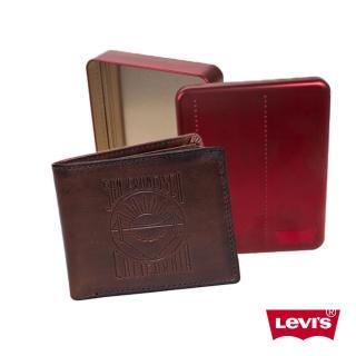 【Levis】皮夾