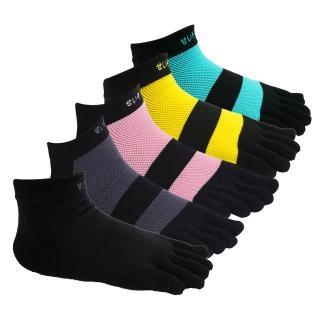 【母子鱷魚】百變機能襪