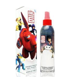 【Disney 迪士尼】Big Hero 6 大英雄天團香水身體噴霧(200ml)