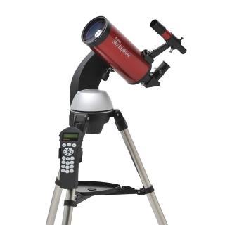 【Kenko】Sky Explorer SE-GT102M 自動尋星電動經緯儀天文望遠鏡(新手嚴選)