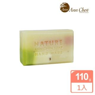 【陳怡安手工皂】滴露抑菌手工皂110g(保濕舒緩系列)