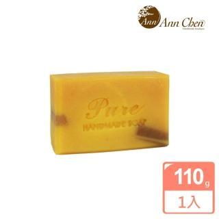【陳怡安手工皂】杏桃玫瑰木手工皂110g(滋養潤滑系列)