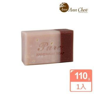 【陳怡安手工皂】玫瑰燕麥手工皂110g(滋養潤滑系列)