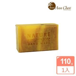 【陳怡安手工皂】抗痘黃蓮手工皂110g(清爽控油系列)