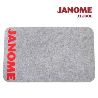 【日本車樂美JANOME】吸音防震墊J1200L