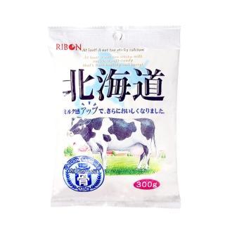【RIBON立夢】北海道牛奶糖(300g)