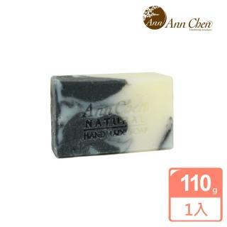 【陳怡安手工皂】芝麻開門手工皂110g(溫和淨柔系列)