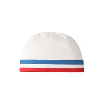 【baby童衣】寶寶帽子 嬰兒小圓帽 棉帽 60282(共1色)