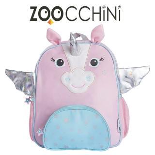 【美國ZOOCCHiNi】可愛動物兒童後背包(獨角獸)