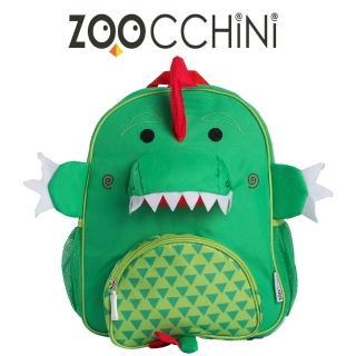 【美國ZOOCCHiNi】可愛動物兒童後背包(小恐龍)