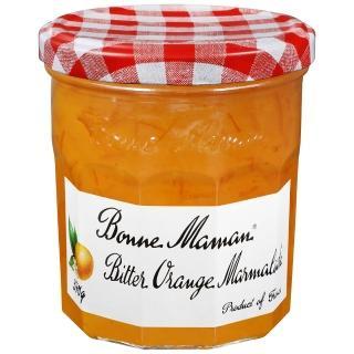 【Bonne Maman】橘子果醬 370g/罐