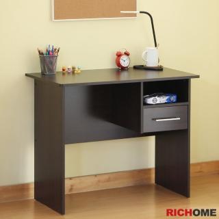 【RICHOME】哥德簡單書桌(工作桌)
