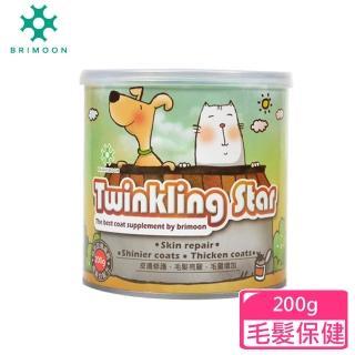 【Twinkling Star】鱉蛋爆毛粉(200g)