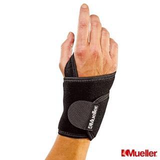 ~MUELLER~慕樂 醫療級腕關節護具 黑^(MUA4505^)