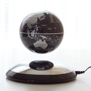 【賽先生科學工廠】飄浮地球儀