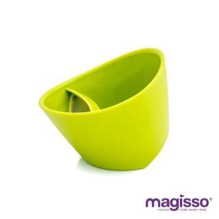 【Magisso】搖擺茶碗(綠)