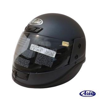 【ASIA】FreeStyle A801 全罩式安全帽(平灰)