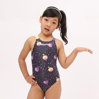 【≡MARIUM≡】小女競賽型泳裝(MAR-6018WJ)