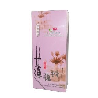 【白河】蓮藕粉-100%在地純蓮藕粉製造(600gX1盒)