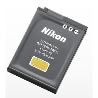 【Nikon】EN-EL12 原廠鋰電池(公司貨)