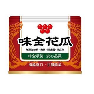 【味全】花瓜170g(3入裝)