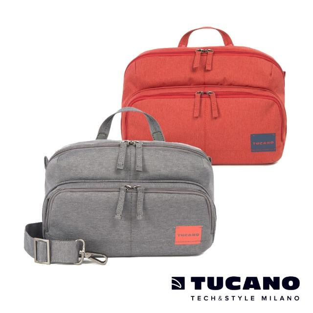 【TUCANO】CONTATTO DIGITAL BAG 休閒相機兩用包(L)