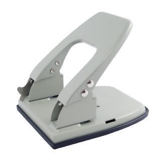 【KW】二孔打孔機KW-978/灰白色/2孔/30張/台